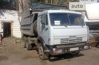 КамАЗ 55111 2005 в Харькове
