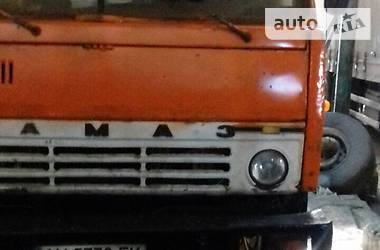 КамАЗ 55111 1989 в Мариуполе