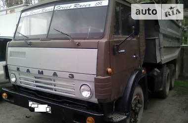 КамАЗ 55111 1986 в Донецке