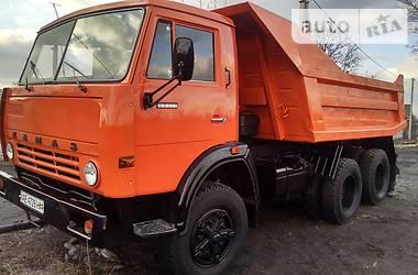 КамАЗ 55111 1989 в Павлограде