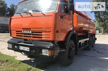 КамАЗ 55111 2008 в Киеве