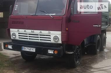 КамАЗ 55111 1990 в Захарівці