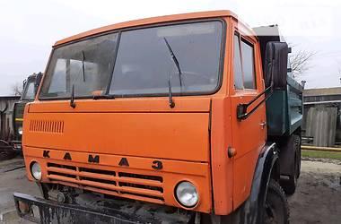 КамАЗ 55111 1989 в Котельве