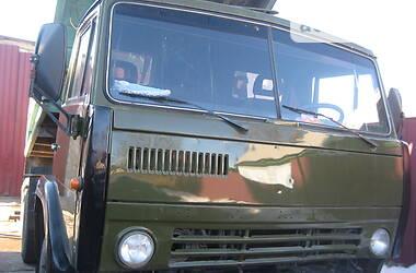 КамАЗ 55111 1990 в Чистяковом