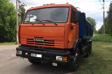 КамАЗ 55111 2011 в Киеве