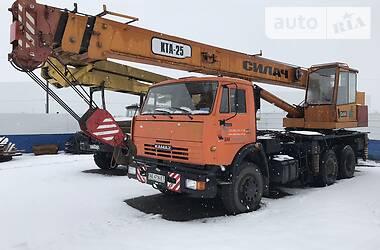 КамАЗ 55111 2008 в Днепре