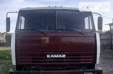 КамАЗ 55111 1987 в Харькове