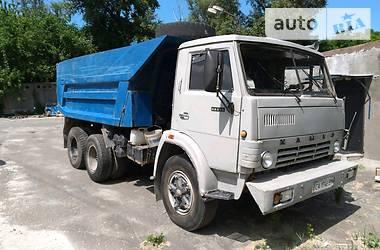 КамАЗ 55111 1990 в Киеве