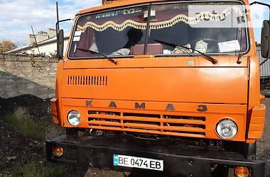 КамАЗ 55111 1990 в Николаеве