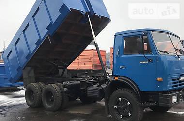Самоскид КамАЗ 55111 1990 в Білій Церкві