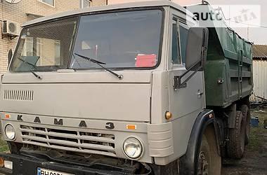 Самосвал КамАЗ 55111 1991 в Гайсине