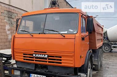 КамАЗ 55111 2005 в Черкассах