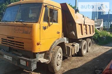 Самоскид КамАЗ 55111 2006 в Львові