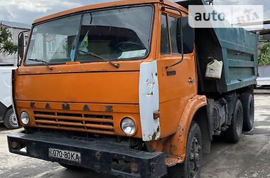 Самосвал КамАЗ 55111 1990 в Киеве