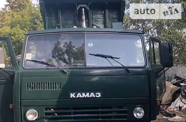 Самоскид КамАЗ 55111 1992 в Полонному