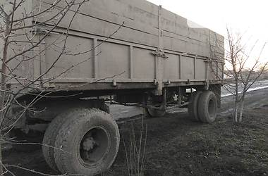 КамАЗ 5511   1994
