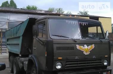 КамАЗ 5511 1986 в Львове