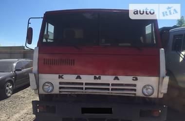 КамАЗ 5511 1986 в Тернополе