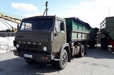 КамАЗ 5511 1990 в Черкассах