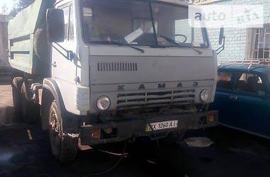 КамАЗ 5511 1991 в Хмельницькому