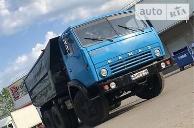 КамАЗ 5511 1987 в Одесі