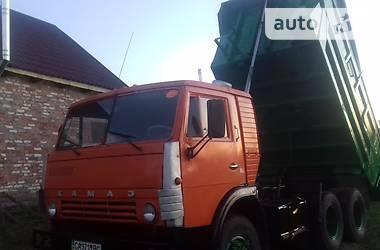 КамАЗ 5511 1988 в Звенигородці