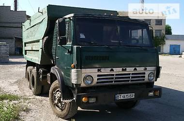 КамАЗ 5511 1988 в Херсоні