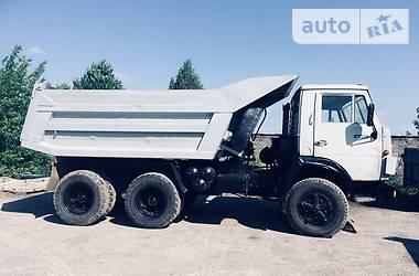 КамАЗ 5511 1992 в Ровно
