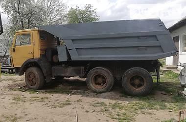 КамАЗ 5511 1988 в Ивано-Франковске