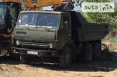 КамАЗ 5511 1983 в Ужгороде