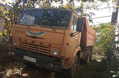 КамАЗ 5511 1990 в Виноградове
