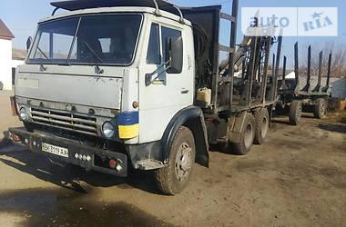КамАЗ 5511 1990 в Сарнах