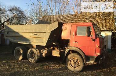 КамАЗ 5511 1984 в Черновцах