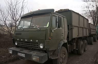 КамАЗ 5511 1982 в Хмельницком