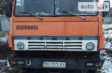 КамАЗ 5511 1988 в Тернополе