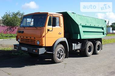 КамАЗ 5511 1983 в Корсуне-Шевченковском