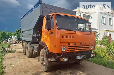 КамАЗ 5511 1986 в Николаеве