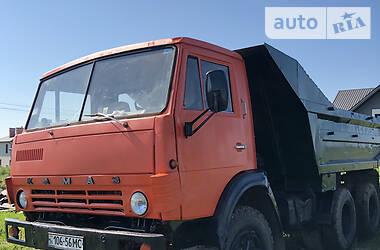 КамАЗ 5511 1982 в Львове