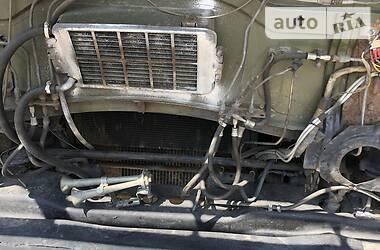 КамАЗ 5511 1988 в Львове