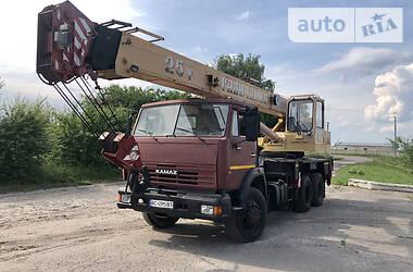 КамАЗ 5511 2007 в Ровно