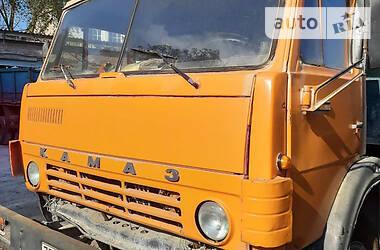 КамАЗ 5511 1988 в Сумах