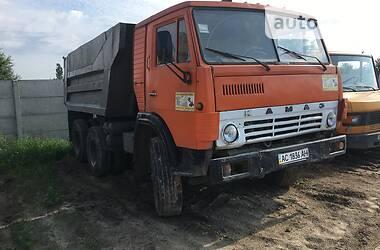 КамАЗ 5511 1977 в Рожище