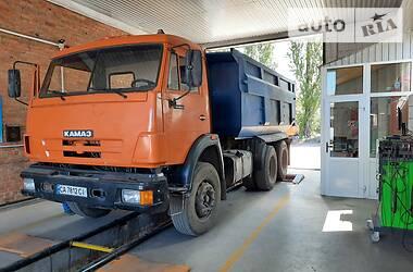 КамАЗ 5511 1985 в Шполе