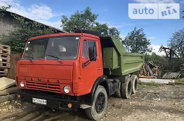 КамАЗ 5511 1985 в Долине