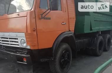 КамАЗ 5511 1988 в Коростышеве