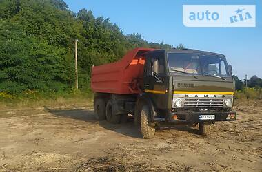КамАЗ 5511 1988 в Виноградове