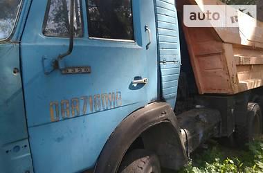 КамАЗ 5511 1989 в Киеве
