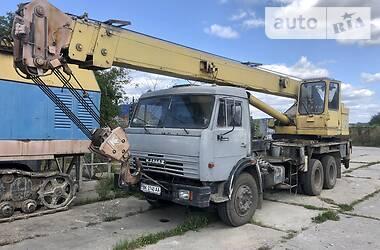 КамАЗ 5511 2004 в Ровно