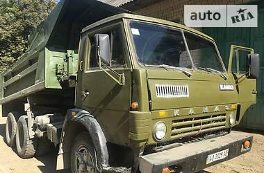 КамАЗ 5511 1988 в Ужгороде