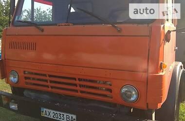 Самосвал КамАЗ 5511 1987 в Харькове